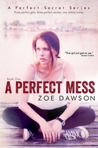 A Perfect Mess Cover