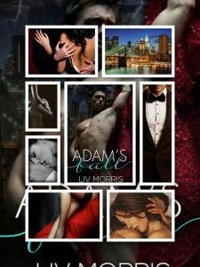 Adam's Fall Collage