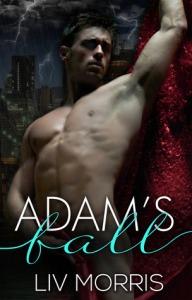 Adam's Fall Cover