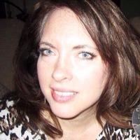 Author Liv Morris