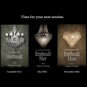 ENTHRALL SERIES 3 COVERS_LITERATI AUTHOR SERVICES
