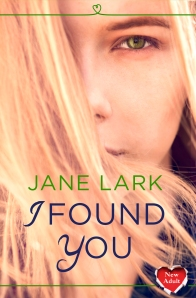 I Found You Cover