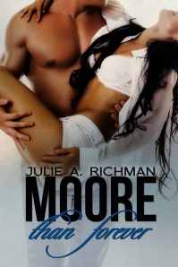 MooreThanForever cover