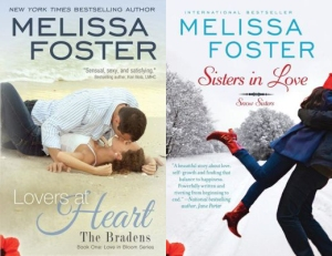 Melissa-Foster-Free-Books